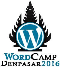 WordCamp Denpasar Bali 2016