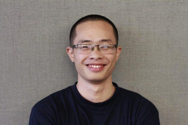 Dat Hoang: Speaker at WordCamp Denpasar 2016