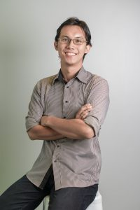 Ilman Akbar: Speaker at WordCamp Denpasar 2016