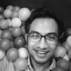 Hafiz Rahman - WordCamp Denpasar 2016 speaker