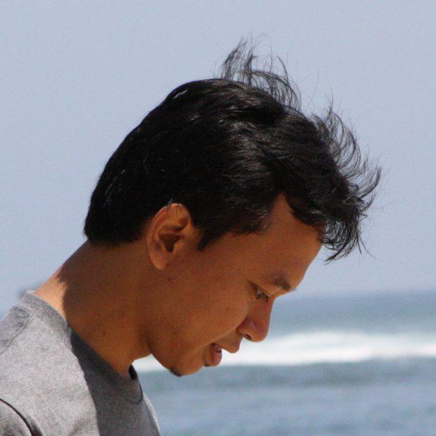 Wibowo Sulistio: Speaker at WordCamp Denpasar 2016