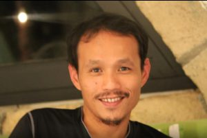 Emerson Maningo: Speaker at WordCamp Denpasar 2016